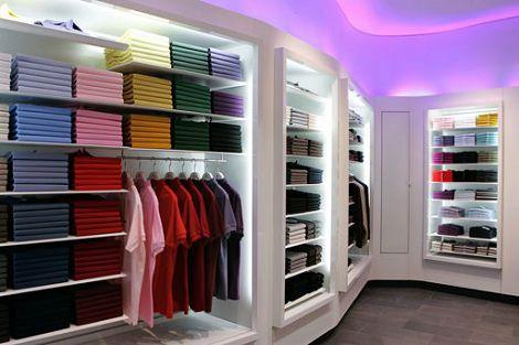 lacoste boutique