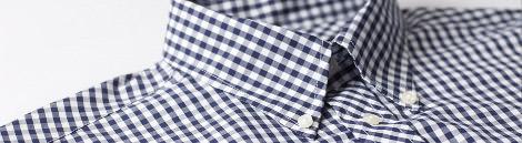 ben sherman chemise col boutonné