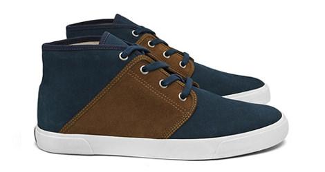 chaussure Veja Méditerranée