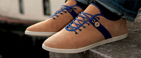 chaussure Faguo Maple