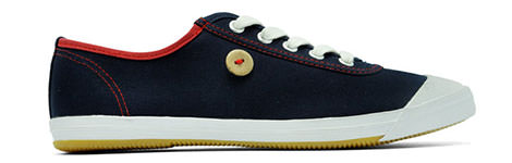 sneakers faguo oak