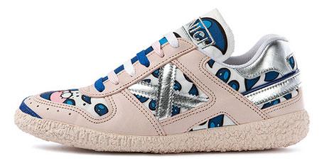 munich chaussure goal bulle
