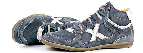 Chaussures - Chaussures De Sport Munich 4moUN