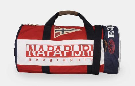 sac de voyage Napapijri