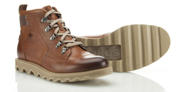 chaussure sorel homme