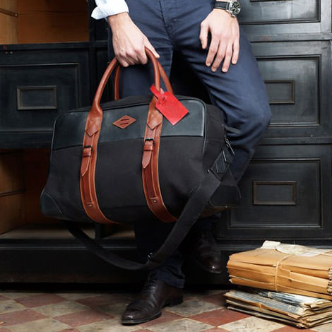 sac 48 heures homme
