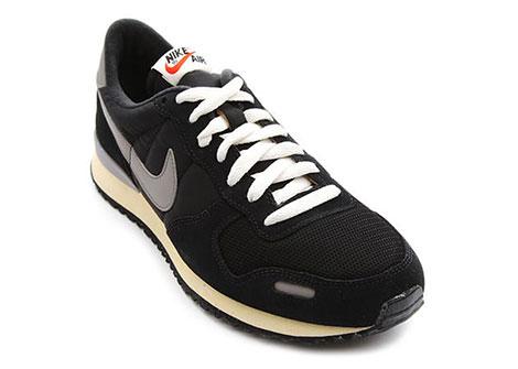 sneaker nike air vortex noire