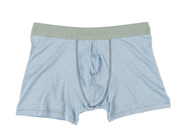 Pull-In boxer homme élégant rayure