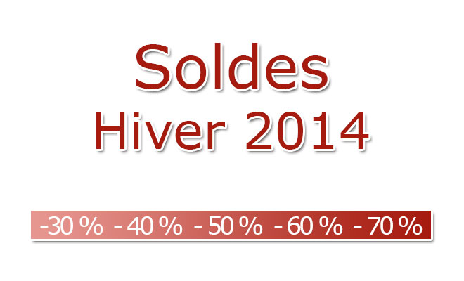 Soldes hiver 2014 - Date fin soldes ete 2017 ...