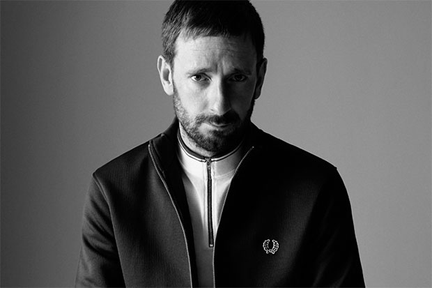 collaboration bradley wiggins avec fred perry