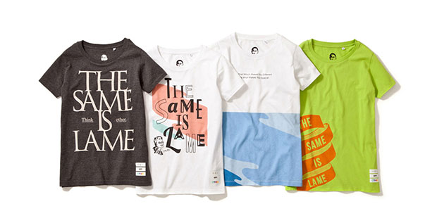 collection t-shirt pharrell williams uniqlo