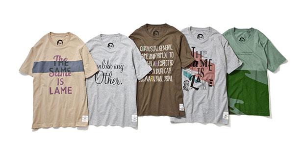 t-shirt UT i am other pharrell williams uniqlo