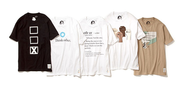 t-shirt homme pharrell williams uniqlo