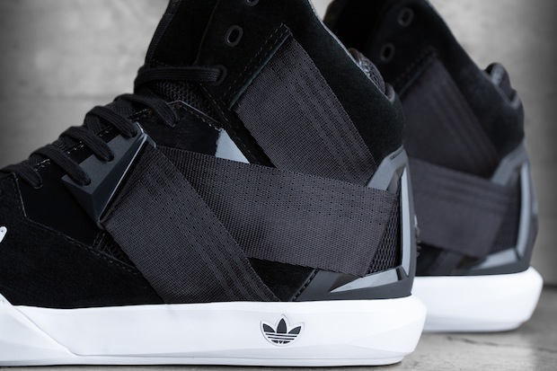 basket Adidas Originals C-10