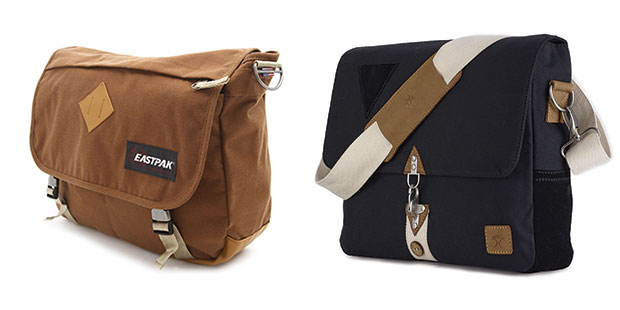 messenger Eastpak Faguo
