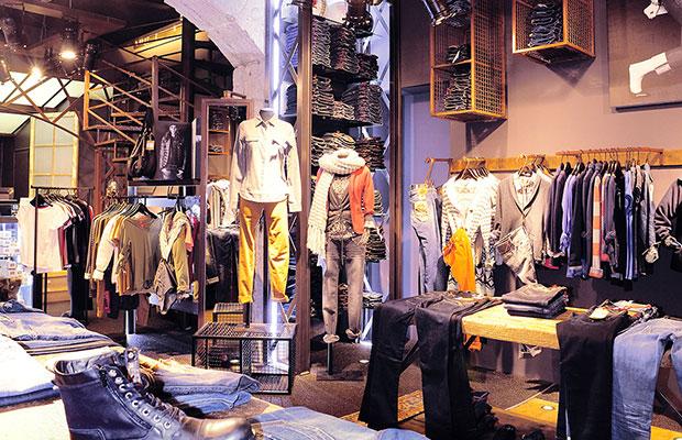 boutique Japan Rags