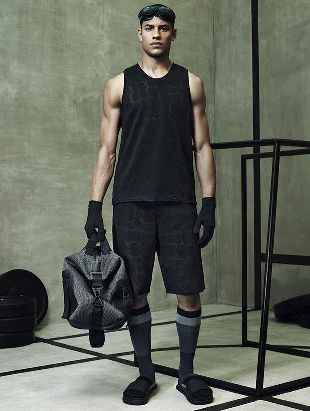 collection Alexander Wang avec H&M