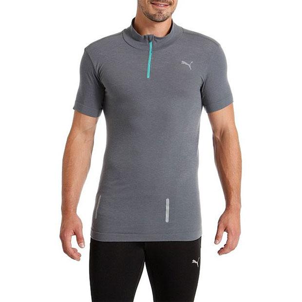 T-shirt de running Puma