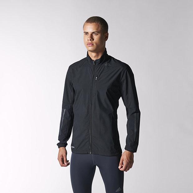 veste de running Adidas