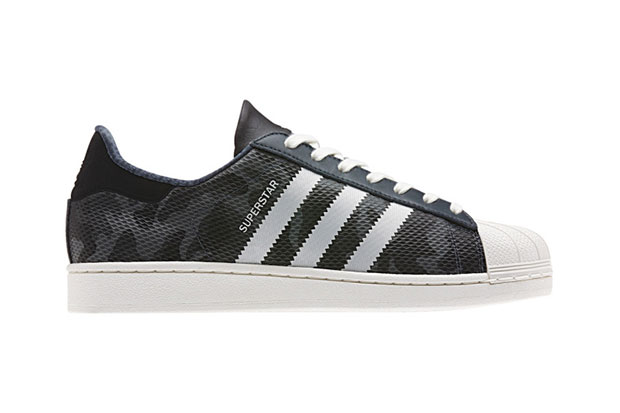 adidas originals superstar homme camouflage