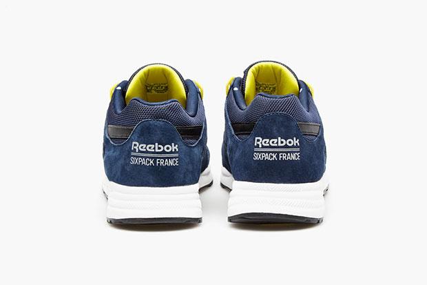 Running Ventilator Reebok Classic Sixpack France