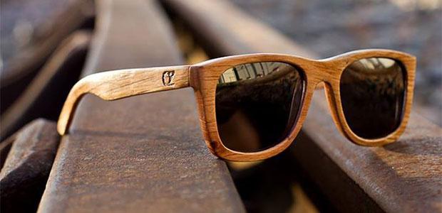Les lunettes en bois, la nouvelle tendanceécolo chic ? Peah # Lunettes En Bois Vosges