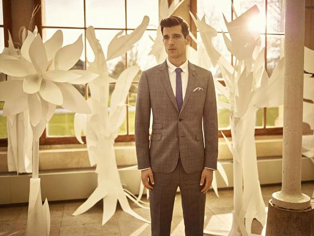 mode homme Ted Baker