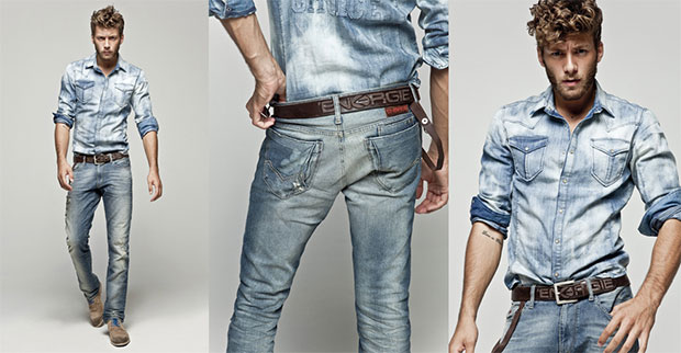 mode Energie jeans