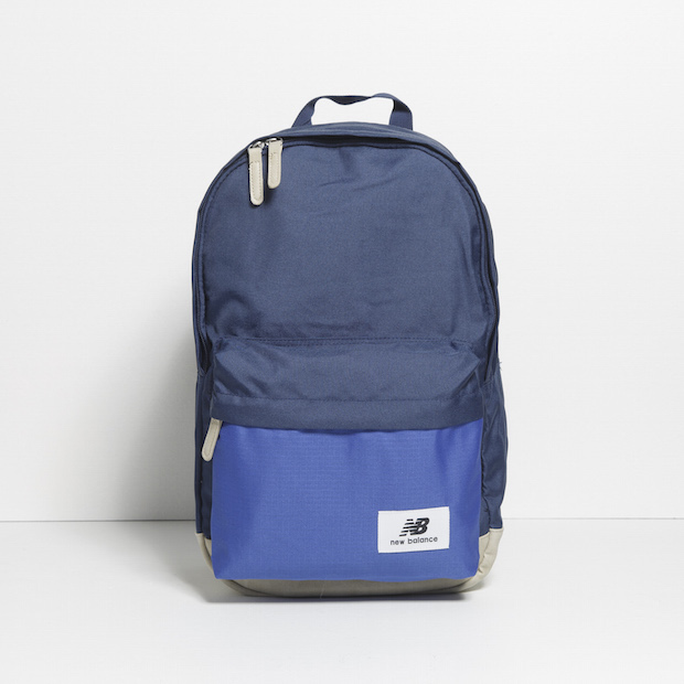 sac à dos bleu Ascent New Balance