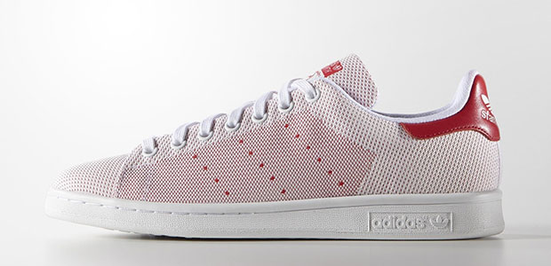 adidas stan smith en toile