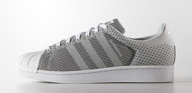 Adidas Originals Superstar gris