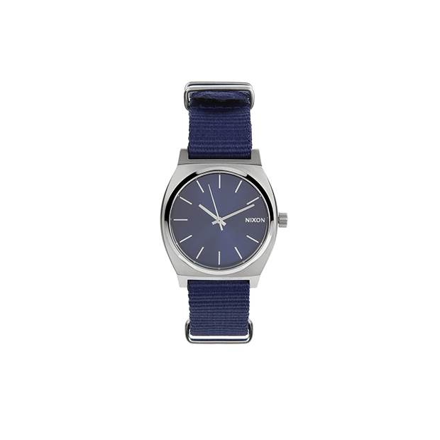 montre deep blue nixon collette