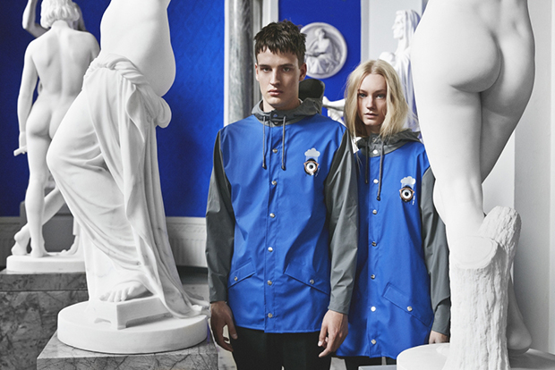 collection Rains Colette