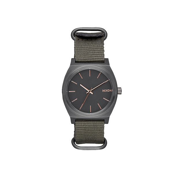 montre time teller nixon collette