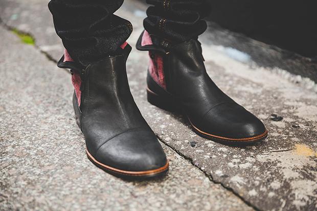 chaussures 0.4 Numéro noir