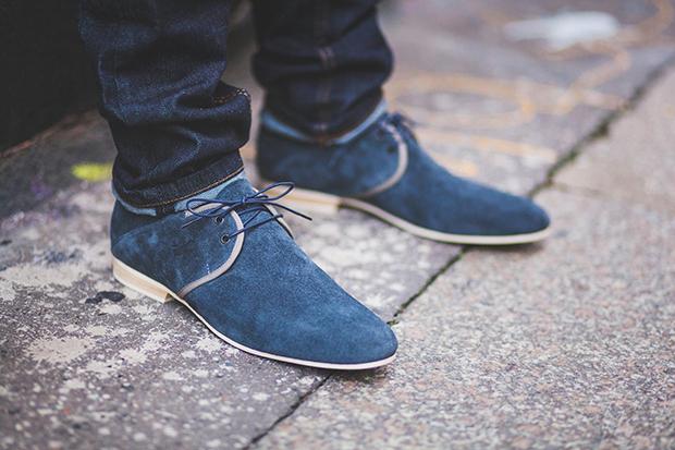 chaussures 0.5 Numéro noir