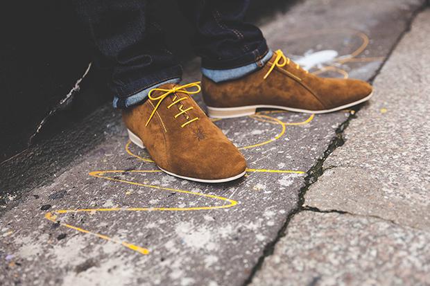 chaussures 0.2 Numéro noir