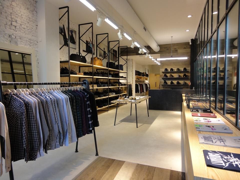 boutique Carhartt