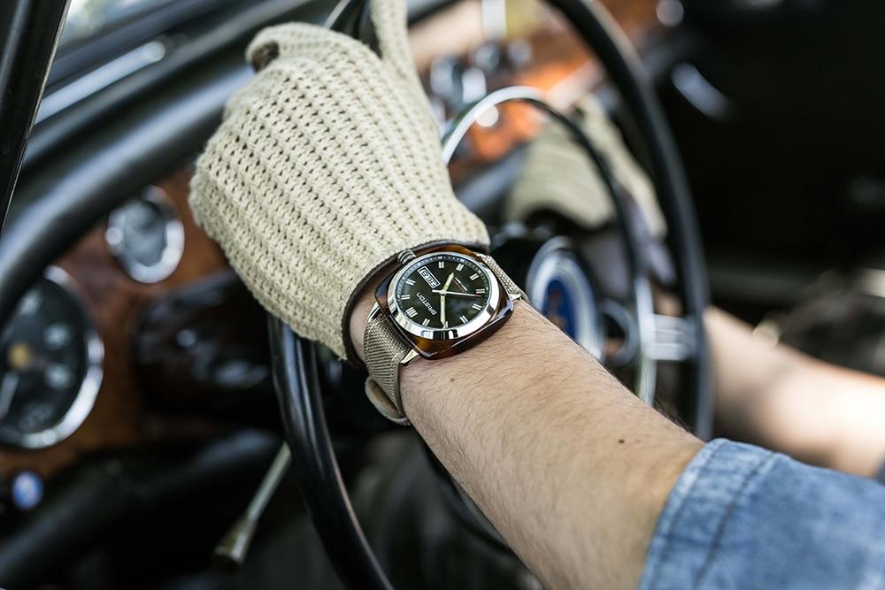 briston les montres fran aises au style sport chic peah. Black Bedroom Furniture Sets. Home Design Ideas