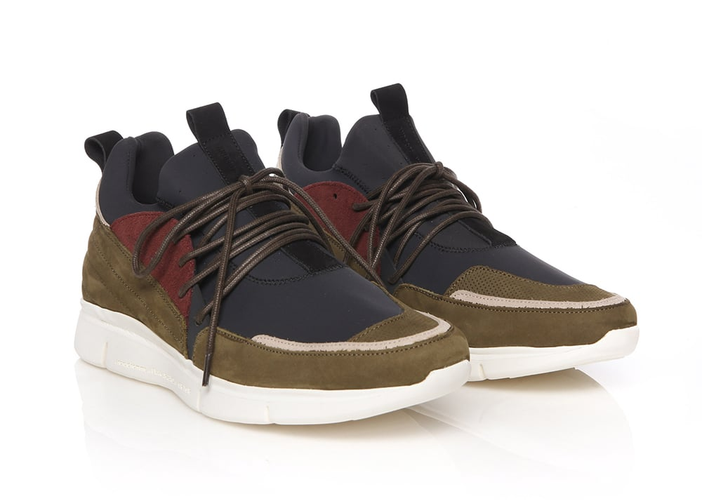 sneakers Runyon Android Homme