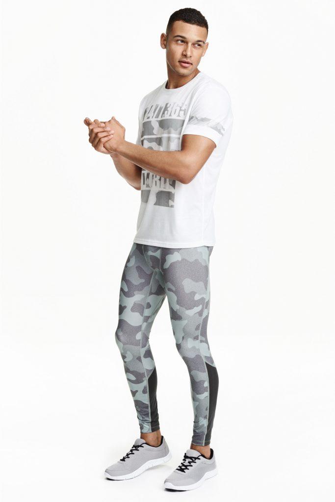 H m lance une collection sportswear de printemps peah - H et m en ligne ...
