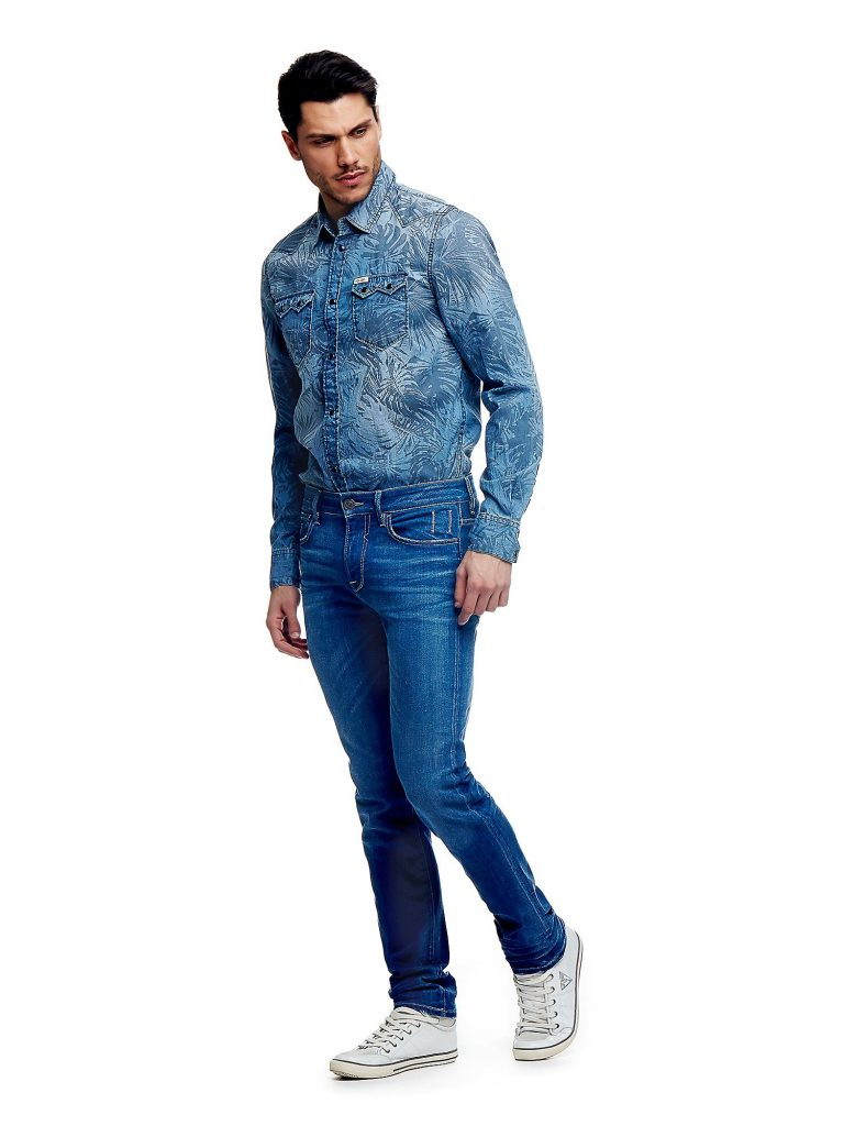 jeans skinny Guess Eco