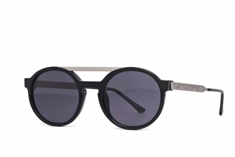 lunettes de soleil audacieuses thierry lasry x dr woo peah. Black Bedroom Furniture Sets. Home Design Ideas