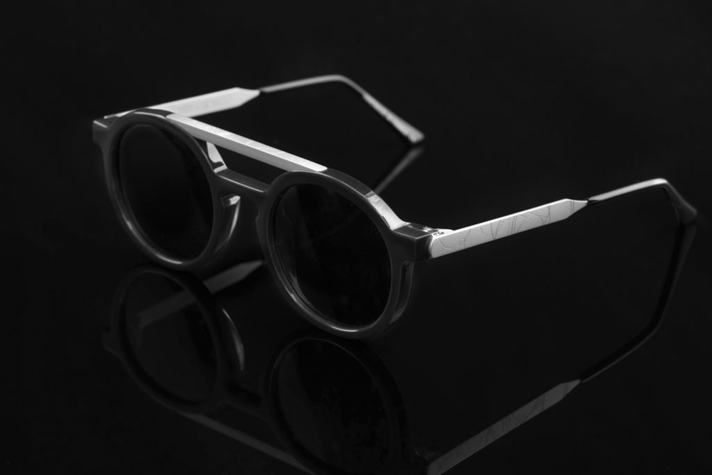 lunettes de soleil Thierry Lasry Dr. Woo