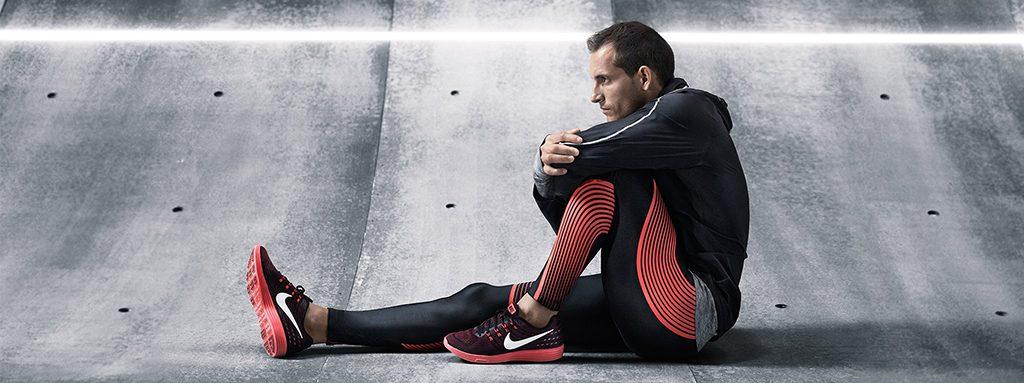 Nike Renaud Lavillenie