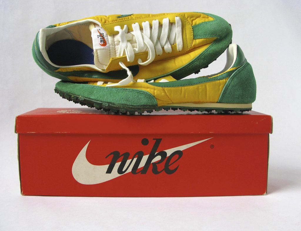 Chaussures Nike Waffle 1973