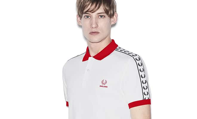 collection Country Shirts Fred Perry