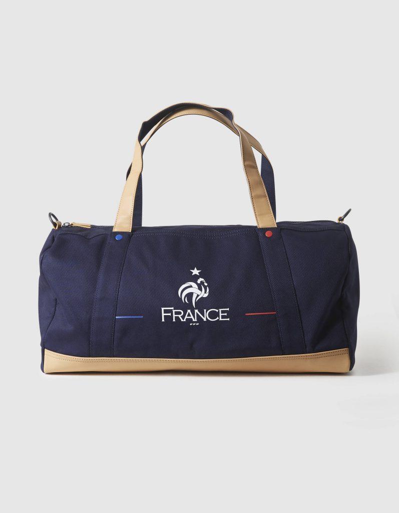 sac Celio équipe de France
