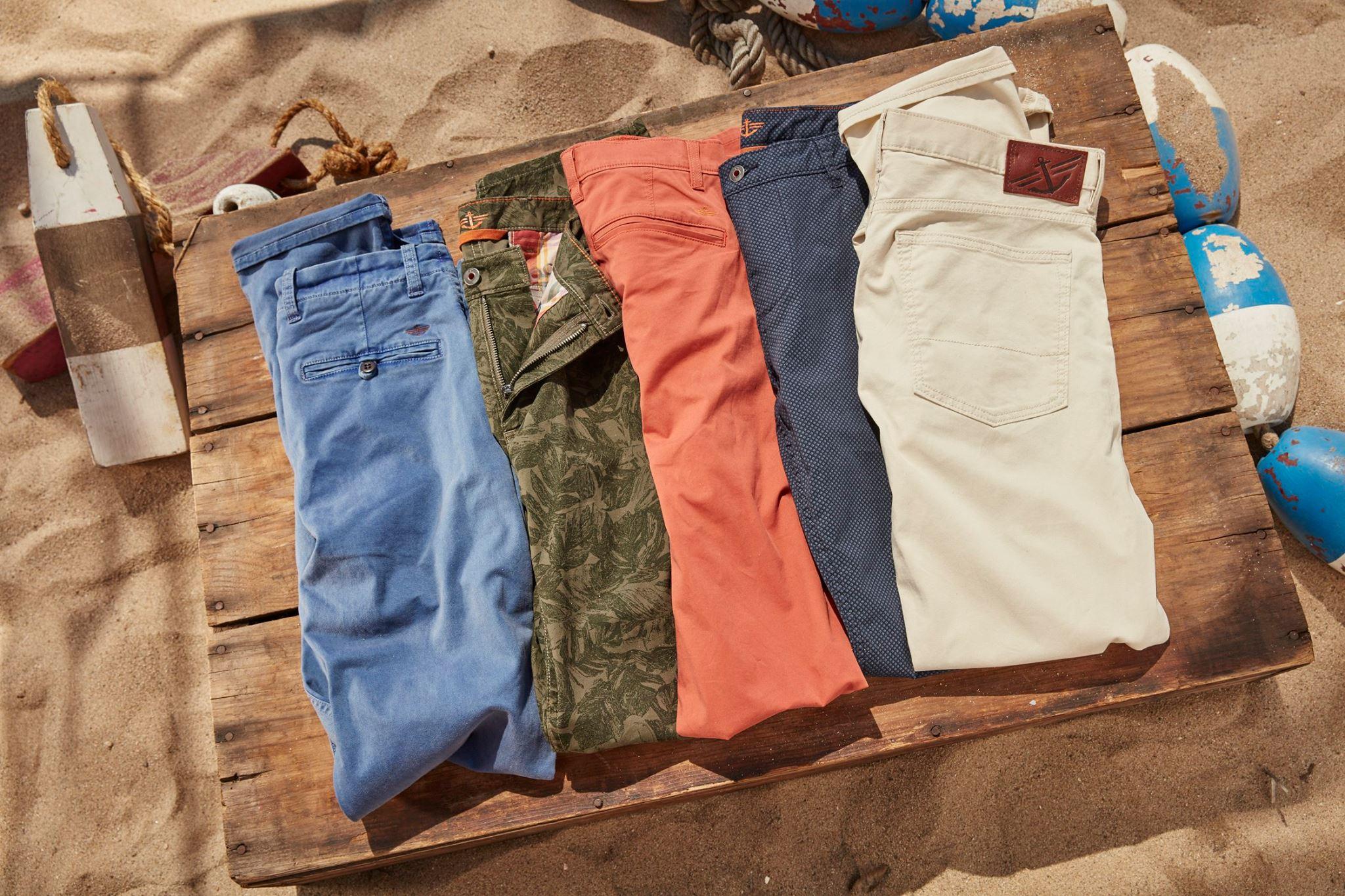 Quelle coupe de pantalon choisir pour sa morphologie peah - Quelle coupe de jean choisir ...