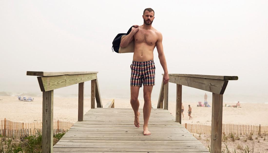 d6ddb6bf0a Les nouvelles marques de maillots de bain tendance pour homme | Peah